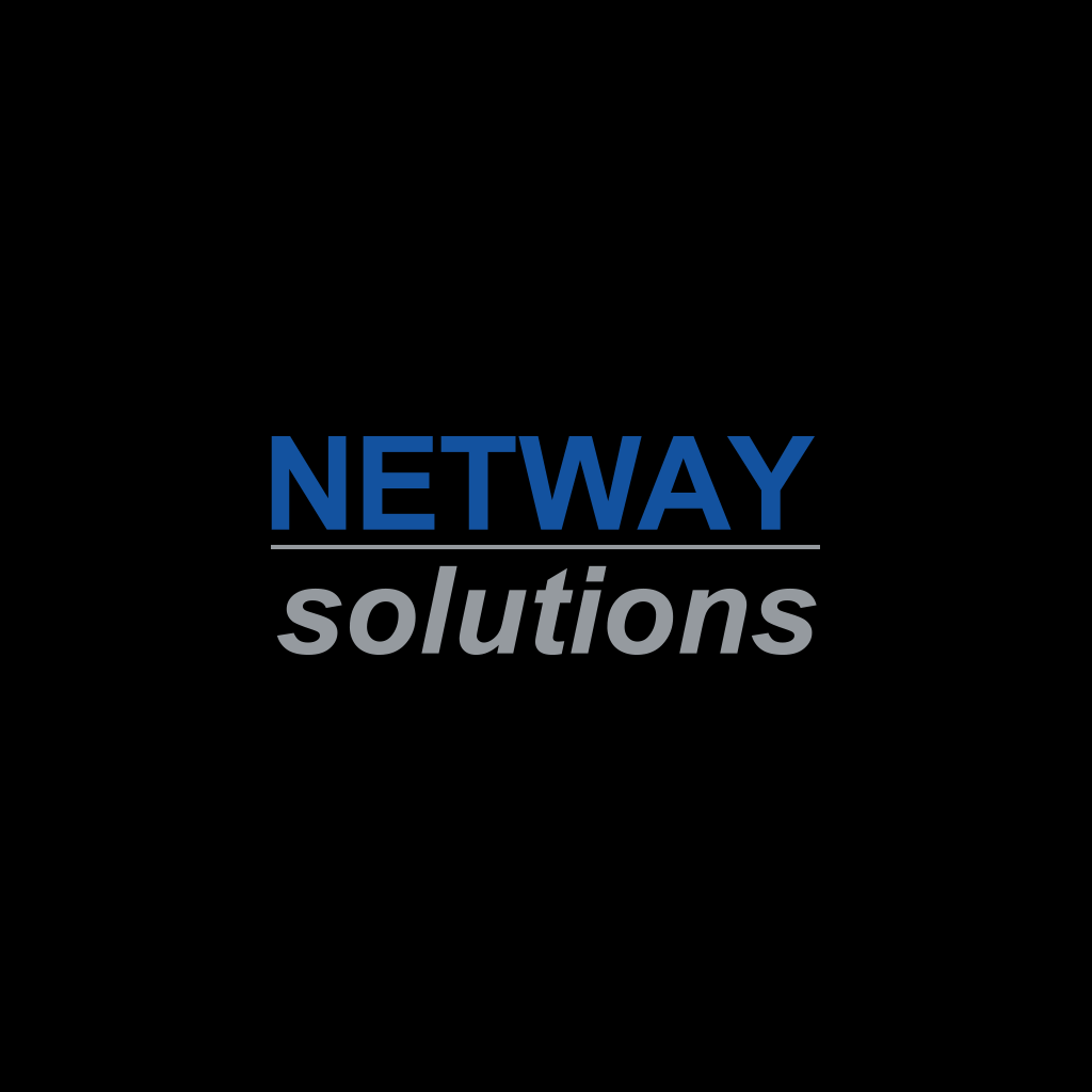 Logo Netway solutions